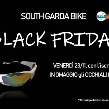 BLACK FRIDAY – SGB edition!