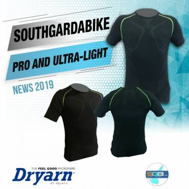 SOUTHGARDABIKE Dryarn® – SOLO 200 MAGLIE e SARÀ SOLD OUT!!!