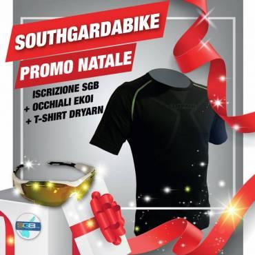 PROMO NATALE SOUTHGARDABIKE 2019!