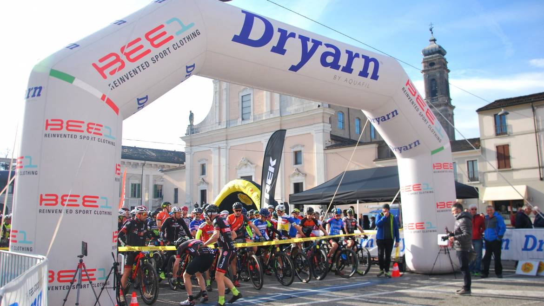 SOUTHGARDABIKE Dryarn®  – Tredici edizioni di grandi successi!