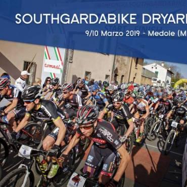 SOUTHGARDABIKE Dryarn®  ARRIVA LA CARICA DEI MILLE!