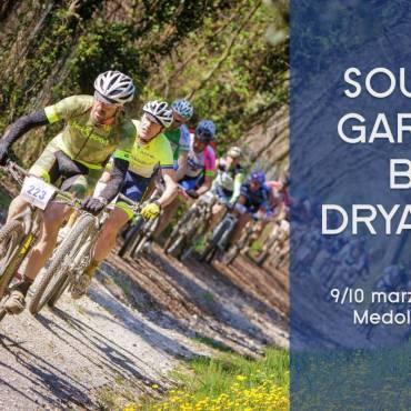 PARTEIL WEEKEND  SOUTHGARDABIKE Dryarn®!