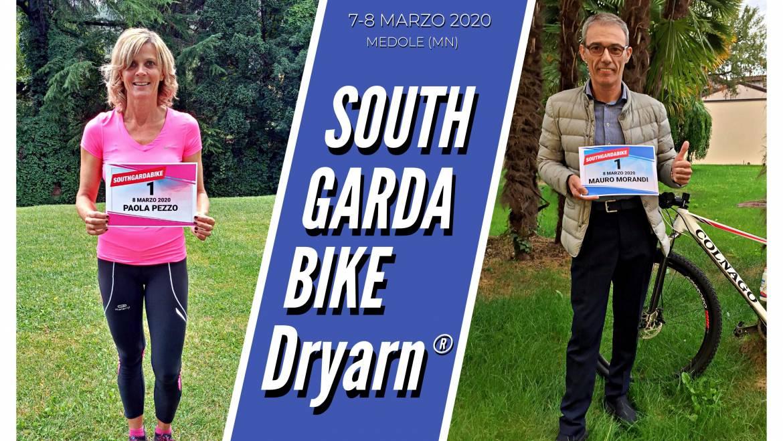 7 e 8 MARZO 2020,SOUTHGARDABIKE Dryarn®,  UNA 14^ EDIZIONE SPECIALE